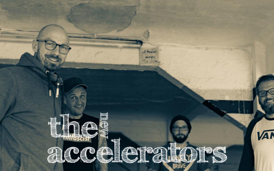 "Episode 3 ""The New Accelerators"""